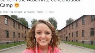 Colțul Troll-ului - Starea de șoc, vindecată cu selfie-uri