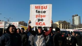 Colțul Troll-ului - Jaful RCA continuă în liniște și pace
