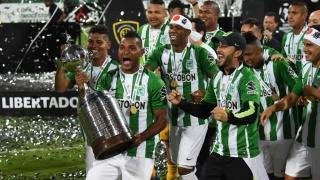 Columbienii de la Atletico Nacional au cucerit Copa Libertadores