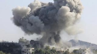 Comandant al unei grupări islamiste din Siria, ucis într-un raid american