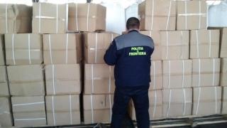 Componente de mașini din Emiratele Arabe Unite, confiscate în port!