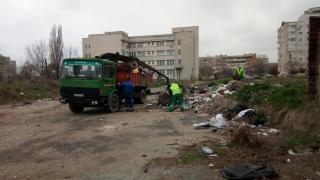 """Polaris M Holding se alătură, în calitate de voluntar, campaniei """"Curăţăm Constanţa Noastră"""""""