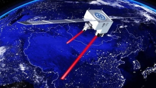 Comunicaţiile prin satelit devin invulnerabile! China a făcut asta!