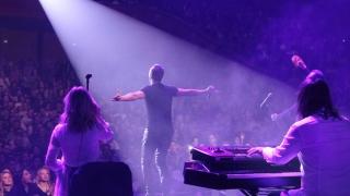 Concert aniversar Direcția 5, în Mamaia