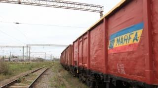Conducerea CFR Marfă, suspectată de afaceri ilegale cu fier vechi