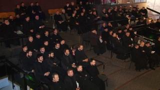 Conferințe preoțești în aceste zile
