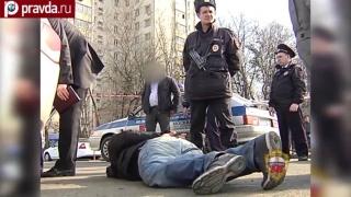 Conflict armat în Cecenia