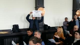 """Consiliera județeană PSD a primit replica """"putorilor"""""""