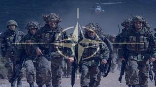 Consolidarea flancului estic al NATO, rezultatul conflictelor din Ucraina