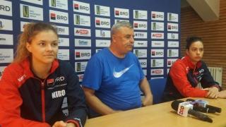 Constanța devine în weekend capitala handbalului românesc