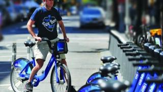 Constănțenii vor avea acces gratuit la biciclete. Ce reguli li se impun