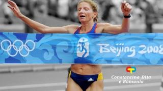 Constantina Diţă va candida pentru funcţia de preşedinte al Federaţiei Române de Atletism