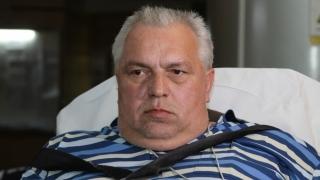 Constantinescu nu mai e sub control judiciar, dar rămâne arestat
