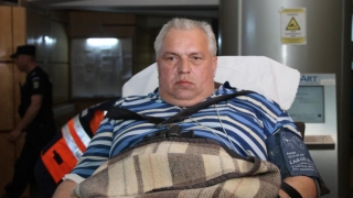 Constantinescu reclamă abuzurile DNA la Ambasada SUA