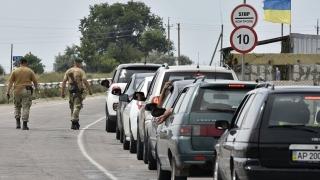 Construcție-șoc între Crimeea și Ucraina!