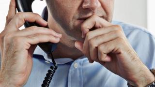 Sună furnizorii de energie la hotline-ul pentru sinucigași?