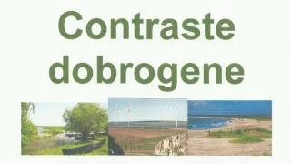 """Contraste dobrogene"" la Muzeul Marinei Române"