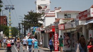 Controale pe litoral înaintea deschiderii sezonului estival