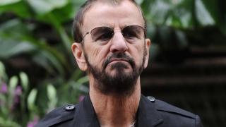 Contul de Twitter al lui Ringo Starr, atacat de hackeri