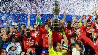 Copa America își serbează centenarul în... SUA!