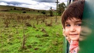 Copiii pot alege unde vor să călătorească cu trenul