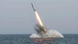 Coreea de Nord a lansat două rachete balistice în Marea Japoniei