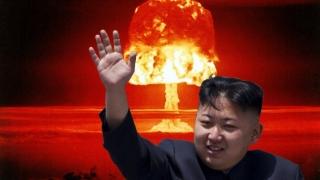 Coreea de Nord, aproape de testarea unei rachete balistice intercontinentale