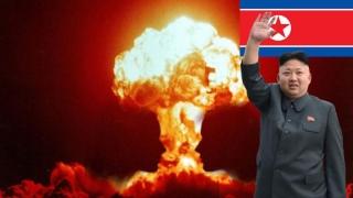 """Coreea de Nord, în """"rangul I al puterilor militare nucleare"""""""