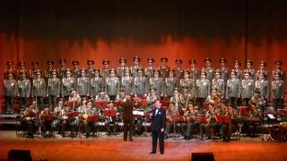 Corul Armatei Roșii renaște