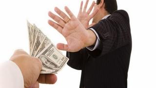 Corupția mondială se tratează cu... un summit
