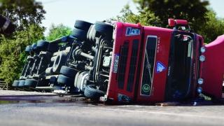 Transportatorii, scoși forțat de pe șosea?
