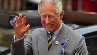 Prinţul Charles, vizită oficială în România