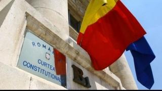 CCR amână motivarea deciziei pe tema revocării şefei DNA