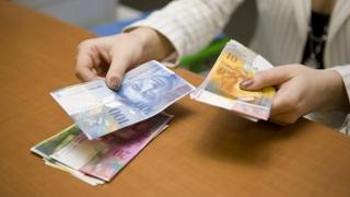 Creditul în franci, specie pe cale de dispariție