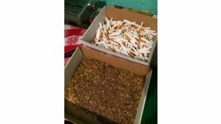 Creştere explozivă pe piața neagră a tutunului