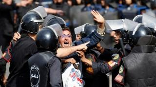 Creştere fără precedent a numărului de dispariţii forţate în Egipt