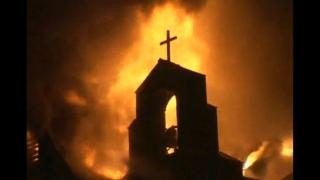 Creștini prigoniți în Egipt