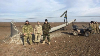 Crimeea, alimentată cu energie direct de... Rusia!