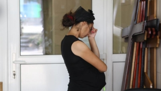 Criminalul din Cogealac, arestat! Și-a omorât fiica vitregă de cinci ani