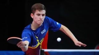 Cristian Pletea luptă pentru calificarea la JO de tineret din 2018