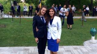 Cristina Bujin vrea să-şi ia revanşa la JO 2016