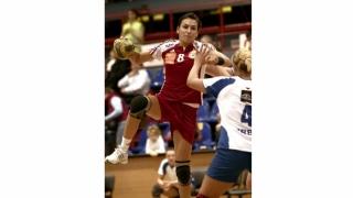 Cristina Neagu, în echipa ideală a CE de handbal feminin