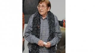 Criticul de artă Florica Cruceru împlinește 90 de ani!