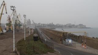 Criza de motorină colorată pune în pericol transportul naval