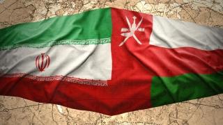 Criza din Golf întăreşte relaţiile dintre Iran și Oman