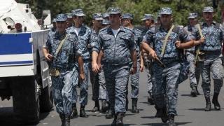 Criză la Erevan