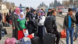 Criza migrației din 2015 a fost excepțională. Ce se întâmplă acum cu solicitanții de azil