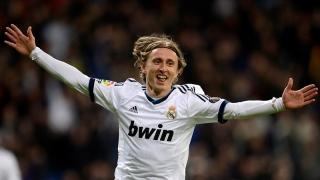 Croatul Luka Modric şi-a prelungit contractul cu Real Madrid