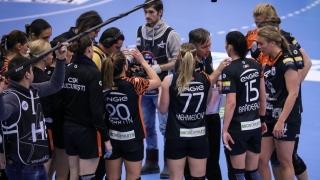 CSM București a spulberat-o pe Team Esbjerg în Liga Campionilor la handbal feminin