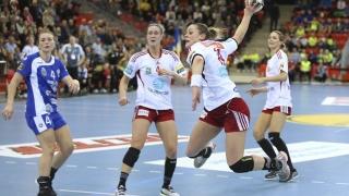 CSM București, învinsă de Larvik în Liga Campionilor la handbal feminin